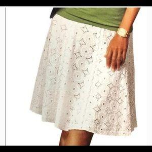CAbi Lizette Skirt 381